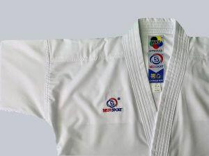 BestSport UK ZANSHIN Gi Kimono