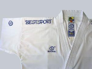 BestSport UK ZANSHIN K1 Gi