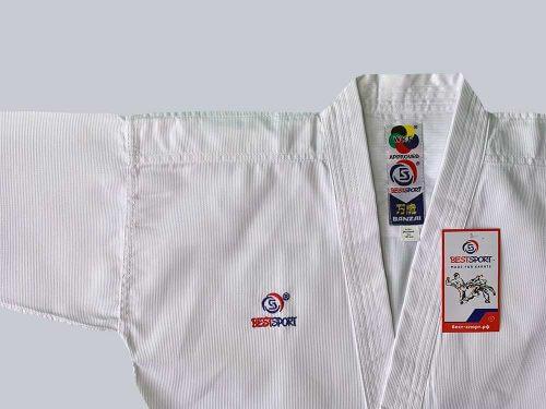 BestSport UK BANZAI GI Kimono