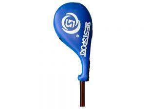 BestSport UK Kicking Target - Blue