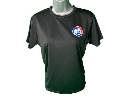 BestSport UK Training T-Shirt Front