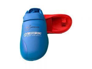 WKF BestSport UK Training Foot Pads