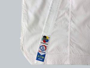 BestSport UK IRIMI Kimono
