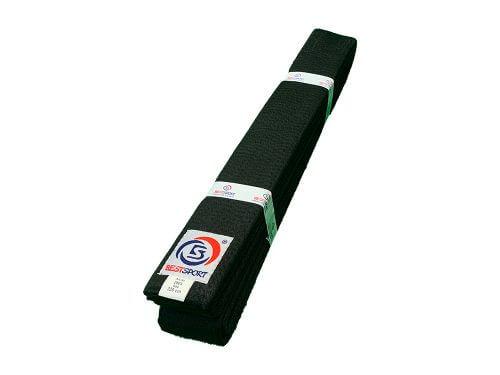 BestSport UK Master 5cm Black Belt