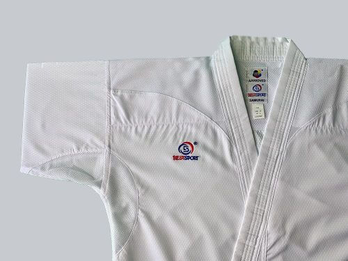 BestSport UK Samurai Gi
