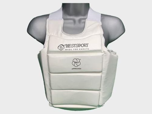 WKF Child Body Shield