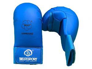 WKF BestSport UK Hand Pads